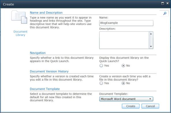Adding multiple content types to your sharepoint library while you can set the document type in the advanced settings of the library settings option group you can only select one document type as shown in the maxwellsz