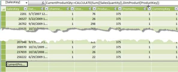 PowerPivot KPIs – Part 3 of the PowerPivot 2012 Series