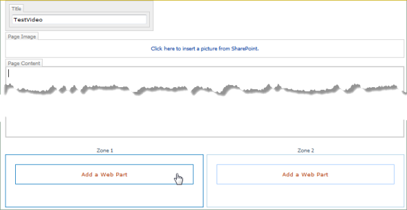 SharePointMike's Blog   SharePoint People use SQL, Excel