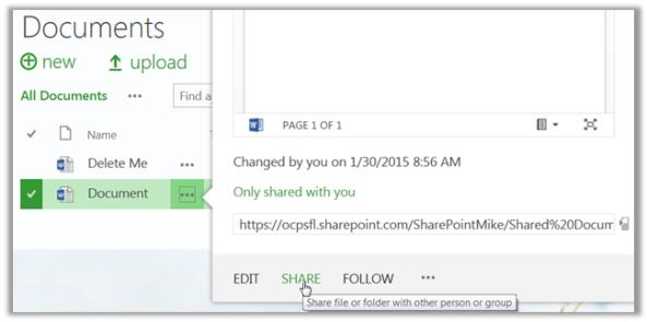 SharePoint Online | SharePointMike's Blog